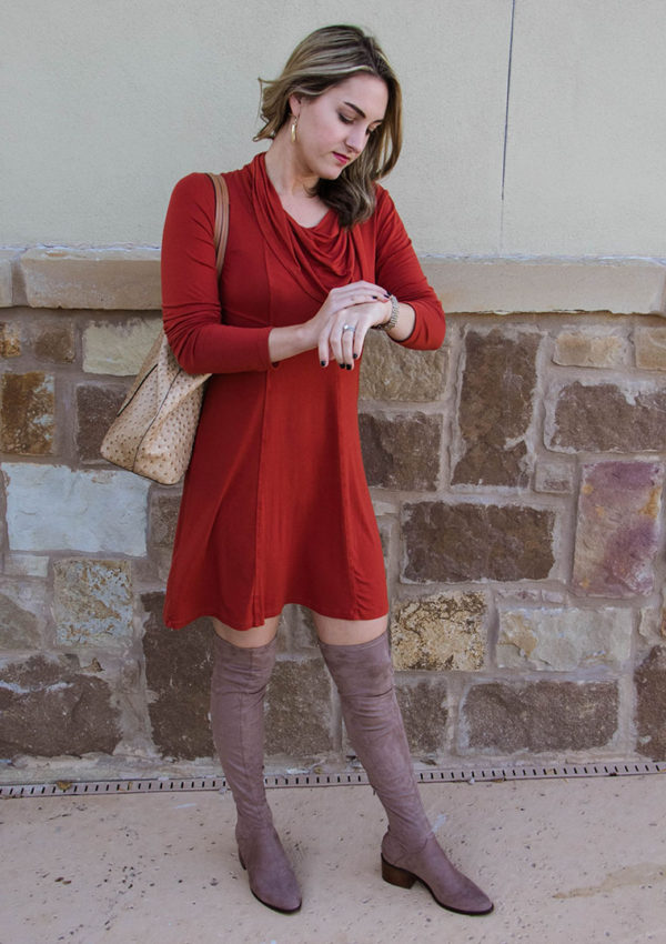 12 Swing Dresses for Fall (Under $40)
