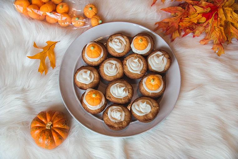 pumpkin pie cookies 8