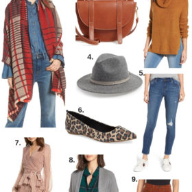 Fall Fashion Under $50