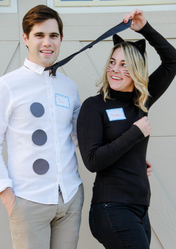 Best Halloween Costumes For Couples 2018