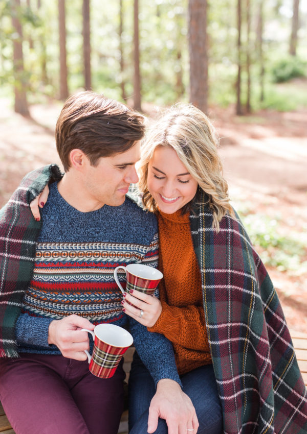 Ways We Relax Together As A Couple